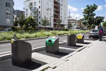 Évacuation des déchets & mise en déchetterie : Toulouse et agglomération